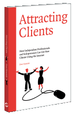Attracting Clients by Erno Hannink