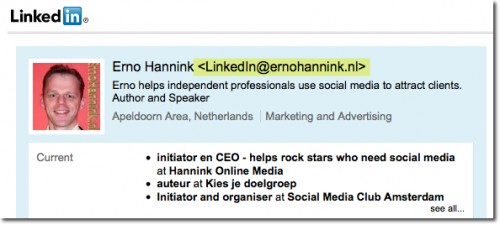 linkedin profile eh old 500x225 LinkedIn is removing profiles