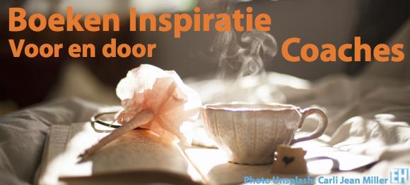 boeken inspiratie voor en door coaches