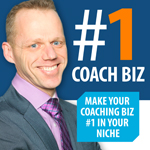 #1coachbiz podcast - Erno Hannink