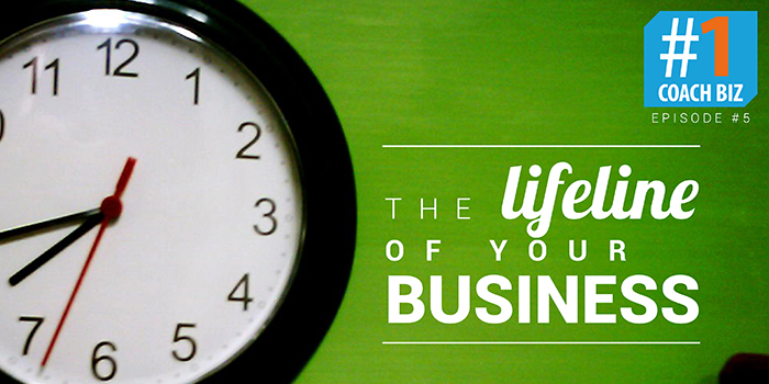 The real lifeline of your business