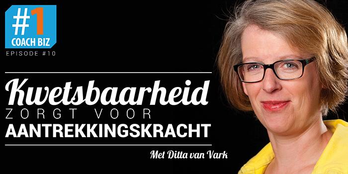 Ditta van Vark