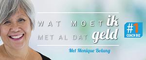 Luister naar het interview met Monique Bolung #1CoachBiz podcast