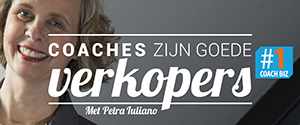 Listen to Coaches zijn goede verkopers #1CoachBiz podcast