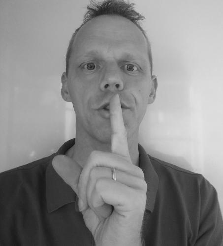 Erno Hannink secret